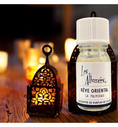 Parfum Rêves Oriental la...
