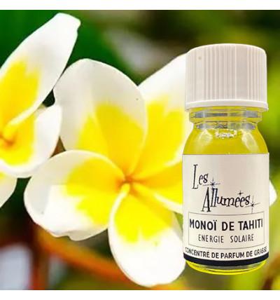 Parfum Monoi de Tahiti...
