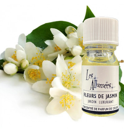 Parfum Fleurs de Jasmin...